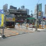 東コンドルバイク専用駐輪場