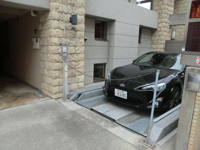 2018年3月度 8件の立体駐車場メンテナンス新規受託を頂きました!