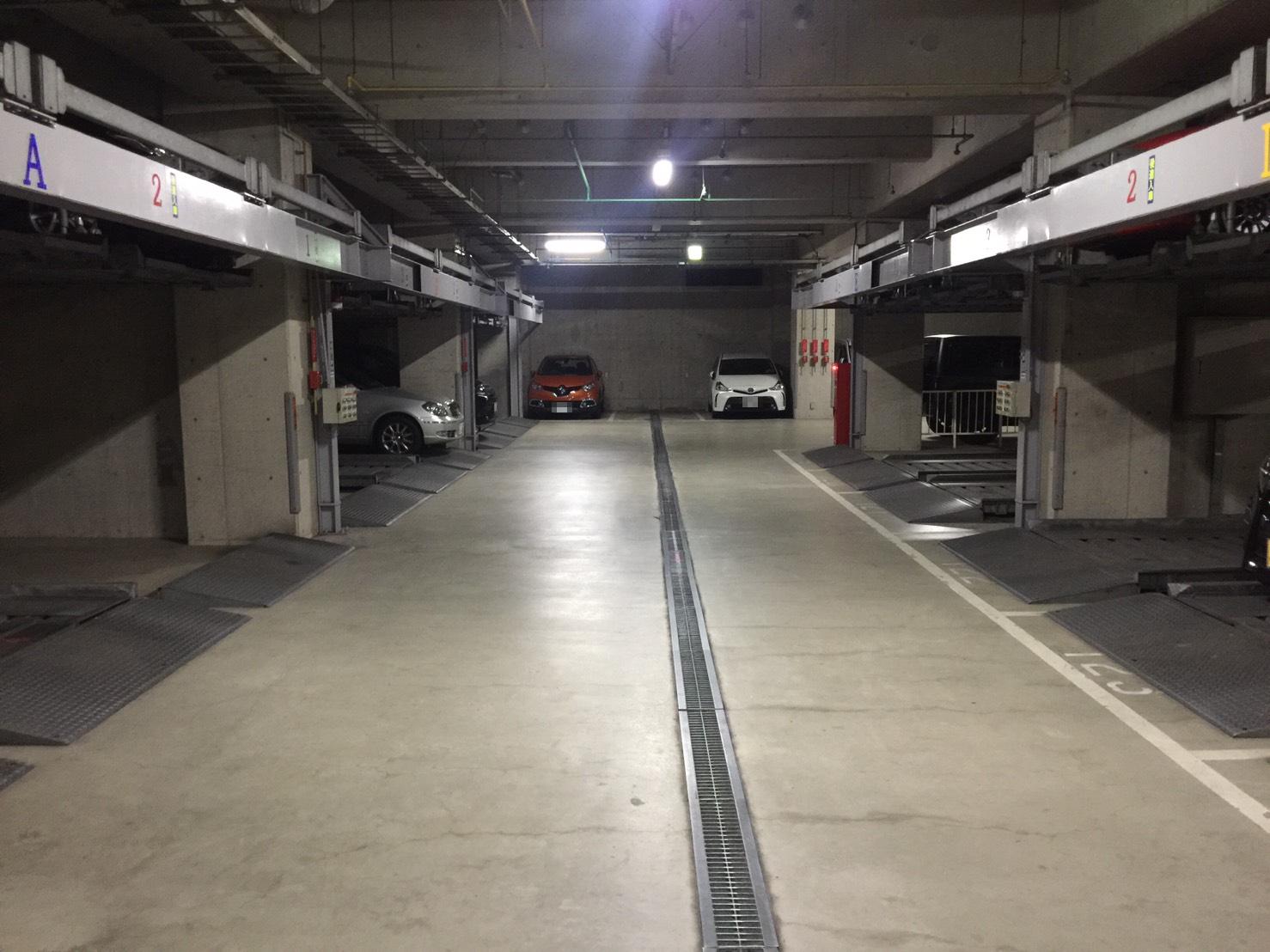 2019年11月度 11件の立体駐車場メンテナンス新規受託を頂きました!