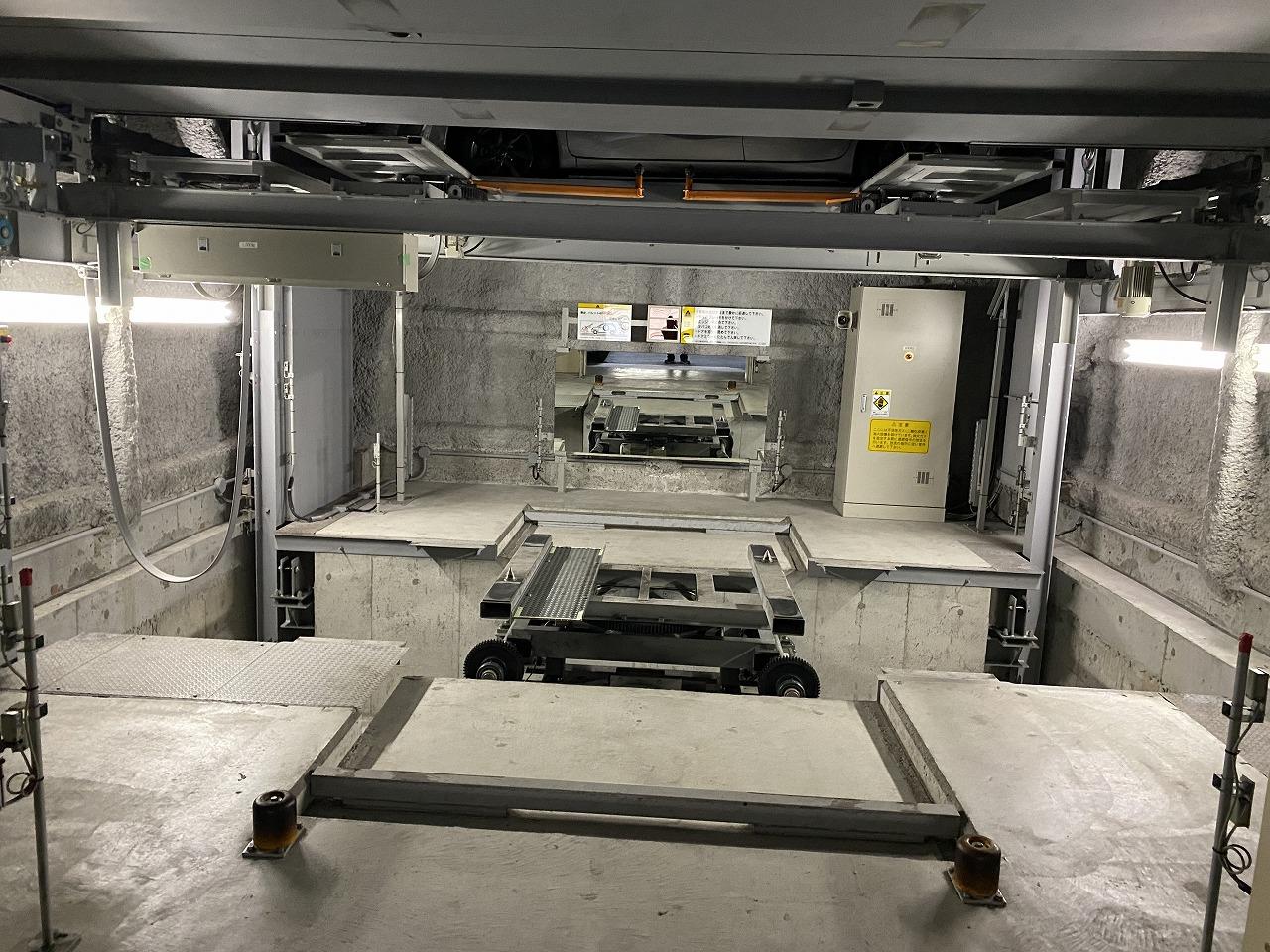 2019年12月度 9件の立体駐車場メンテナンス新規受託を頂きました!