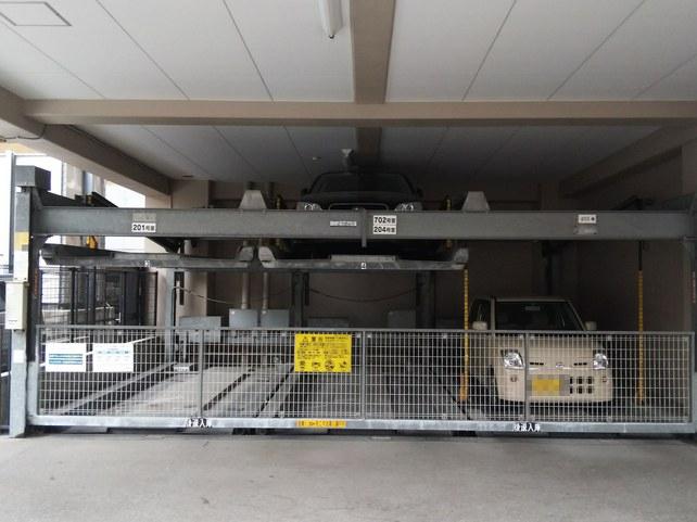 2020年6月度 九州エリア34件 立体駐車場メンテナンス受託を頂きました!