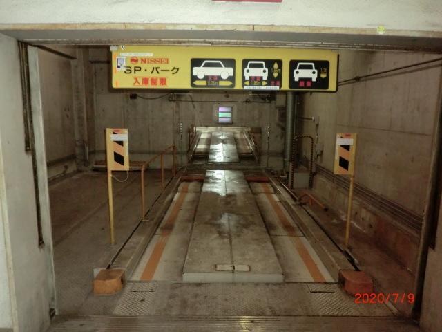 2020年6月度 関西4件/関東3件 立体駐車場メンテナンス受託を頂きました!