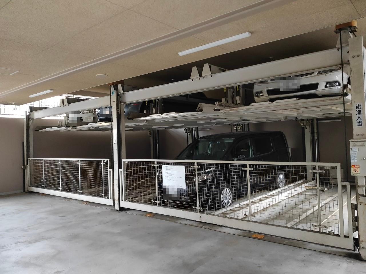 2020年7月度 関西16件/関東7件 立体駐車場メンテナンス受託を頂きました!