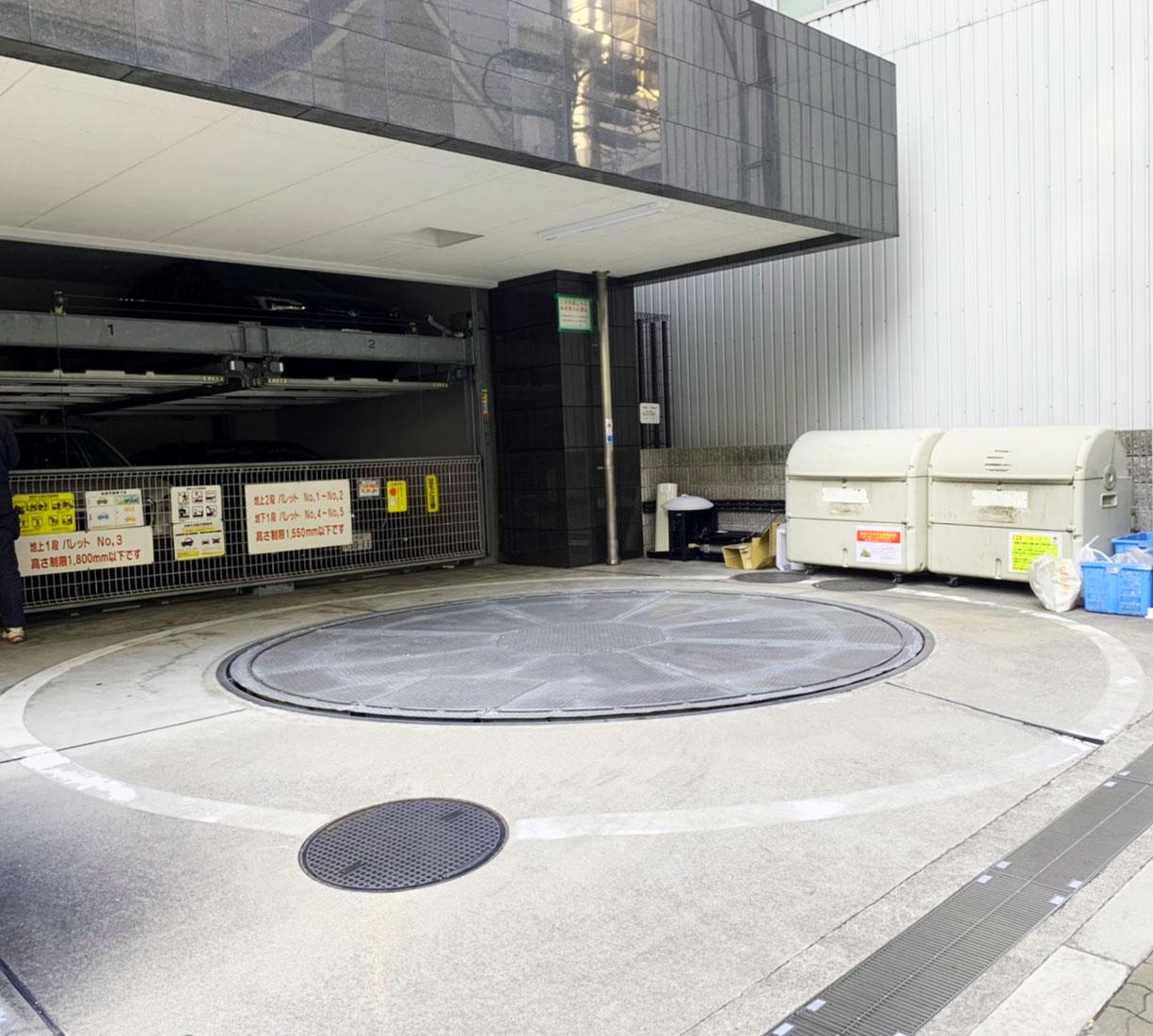 2021年2月度 関西10件/関東4件 機械式・立体式駐車場メンテナンス受託を頂きました!
